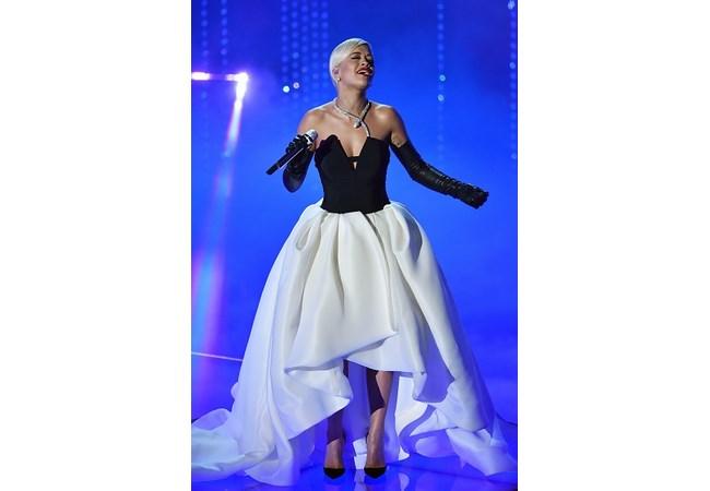 Rita Ora - gioielli Bulgari