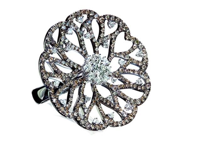 giorgio visconti gioielli anello mizar diamanti