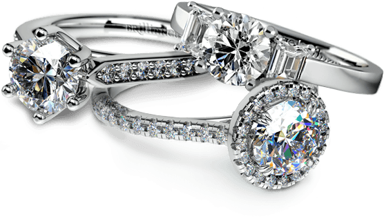 come scegliere anello solitario diamante giusto montature oro
