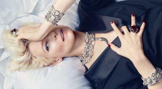 pomellato 67 argento gioielli bracciali collane catena