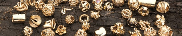 trollbeads oro gioielli