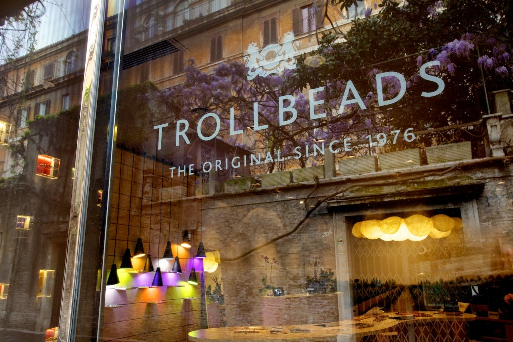 trollbeads flagship store