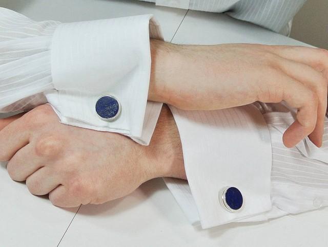 gioielli con lapis gemelli lapislazzuli