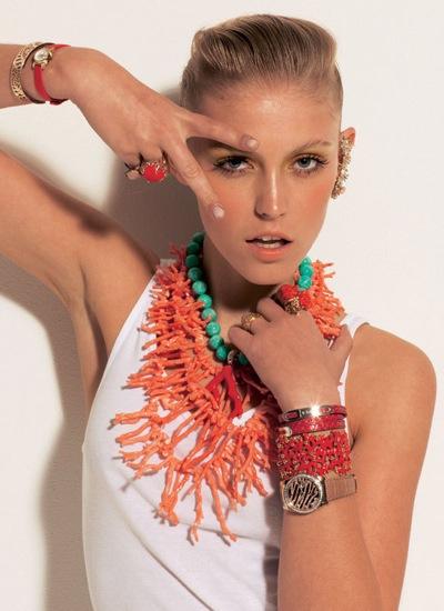 gioielli con corallo collane anelli bracciali