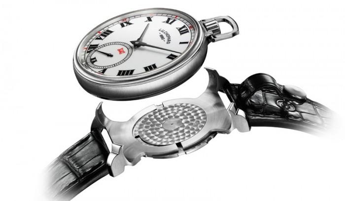 chopard orologi L.U.C LOUIS-ULYSSE - THE TRIBUTE