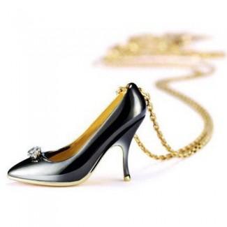 gioielli Salvatore+Ferragamo+Miniature+Preziose honey oro giallo nero marillyn monroe