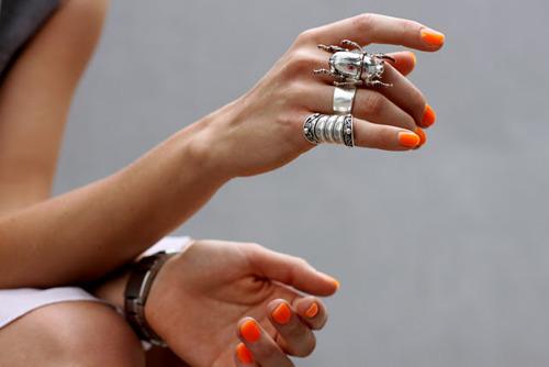 come pulire argento gioielli anelli