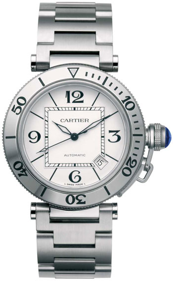orologi cartier pasha
