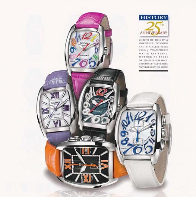 orologi locman history donna
