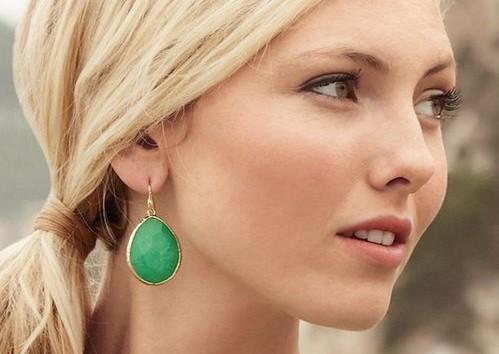 giada orecchini gioielli oro