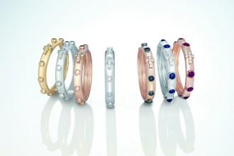 nardelli gioielli anelli rosario oro diamanti rubini zaffiri