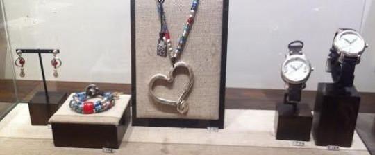 uno de 50 gioielli argento ciondoli orecchini orologi