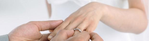 gioielli per la sposa perfetta anelli fede nuziale