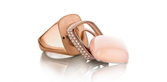 gioielli choices debora leeser oro diamanti anello