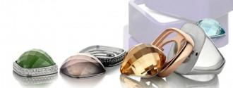 Gioielli Choices diamanti Gassan Debora Leeser