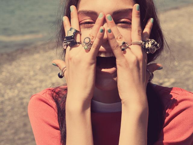 anelli da non indossare galateo dei gioielli