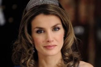 gioielli reali di Spagna Letizia Ortiz tiara prussiana