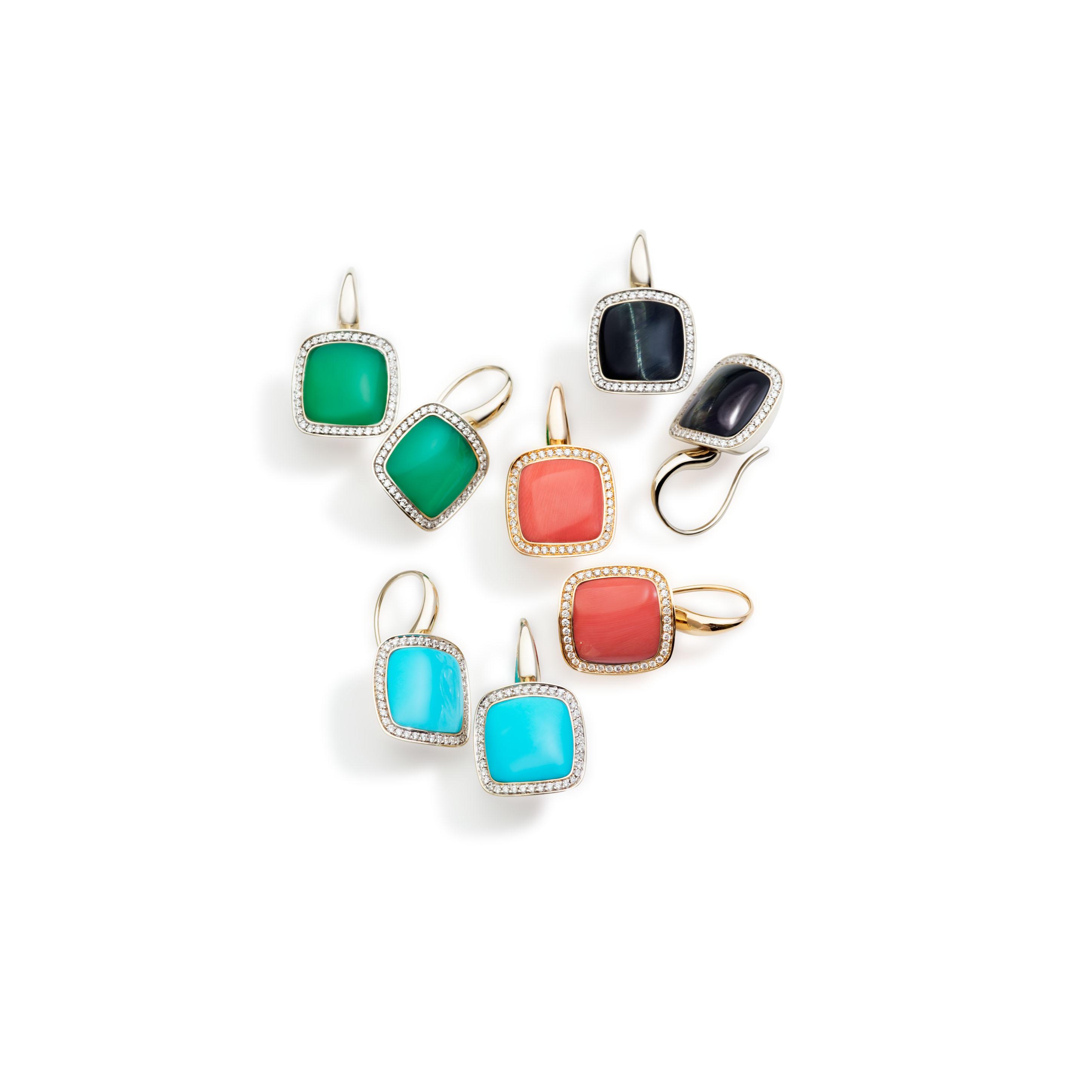 Gioielli con corallo le tendenze dell 39 estate for Designer gioielli
