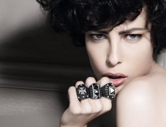 come indossare gli anelli Crivelli gioielli
