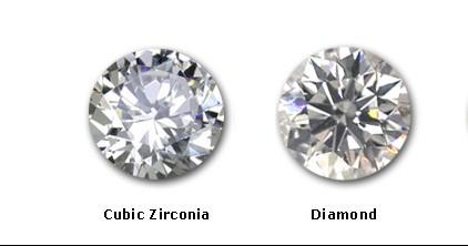 domande sui gioielli differenza diamante zircone