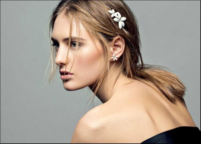 come scegliere orecchini bottone gioielli