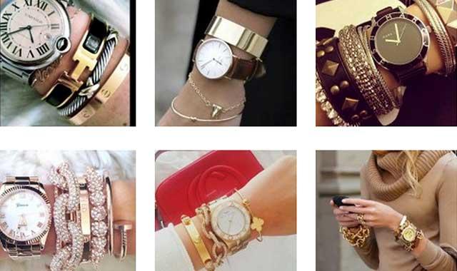 bracciali gioielli