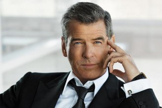 Pierce Brosnan gioielli per uomo James Bond