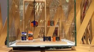gioielli di natale boutique parigi hermes creazioni smalto