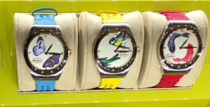 idee regalo gioielli DoDo orologi colorati locman