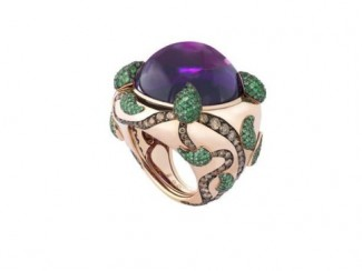gioielli con ametista-anello-de-grisogono