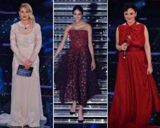 i gioielli del Festival di Sanremo 2015 Arisa Emma Marrone Rocio Munoz Morales Damiani bijoux