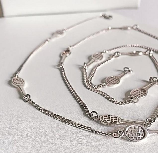 giveaway collana collezione privata gioielli Molu'