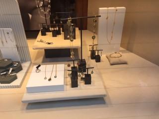 gioielli di copenhagen vetrine danesi