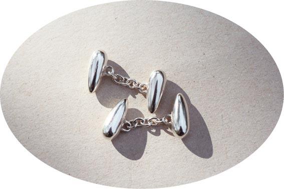 gioielli da uomo gemelli a catena