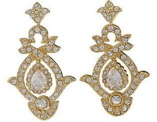 gioielli matrimoni reali orecchini lady diana spencer matrimonio principe carlo d'inghilterra orecchini oro e diamanti