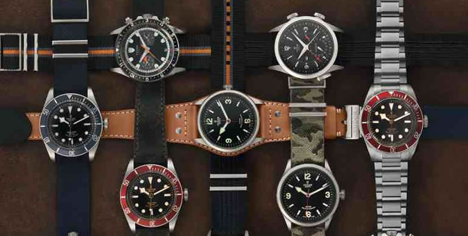 orologi tudor watches