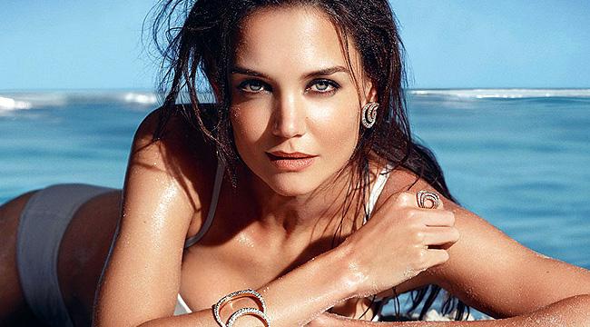 gioielli estate 2015 bracciale orecchini anello diamanti oro kate holmes
