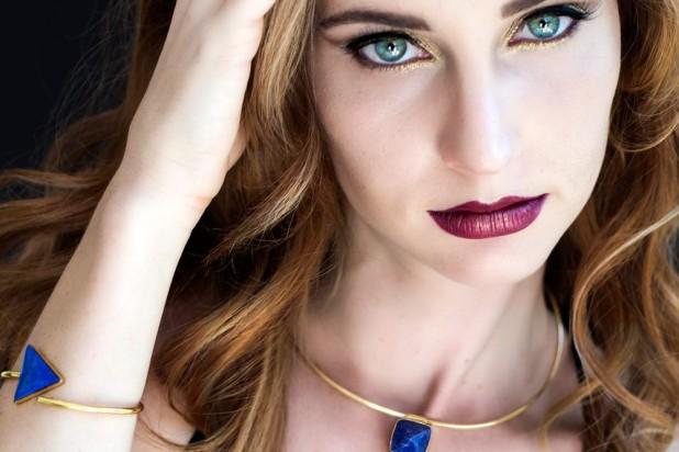 gioielli estate 2015 collana bracciale lapislazzuli