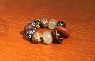 gioielli di san pietroburgo piazza del palazzo museo ermitage beads