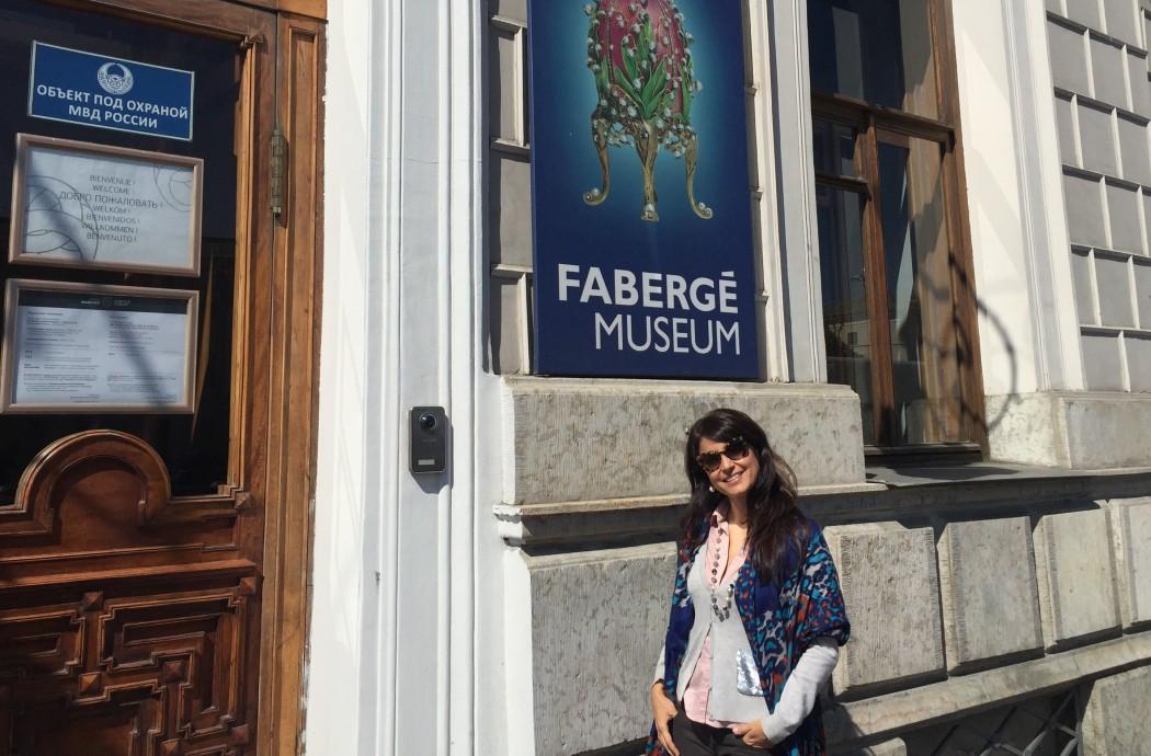gioielli di san pietroburgo museo fabergè