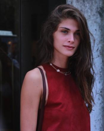 gioielli del festival di venezia 2015 elisa sednaoui collana