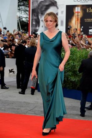 gioielli del festival di venezia 2015 emily watson bracciale tennis