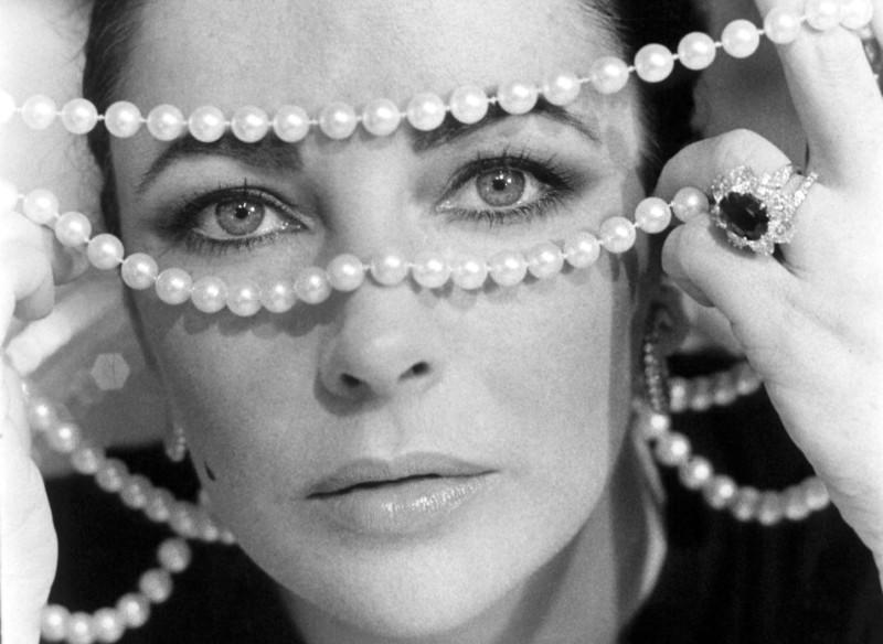 come scegliere le perle filo elizabeth taylor