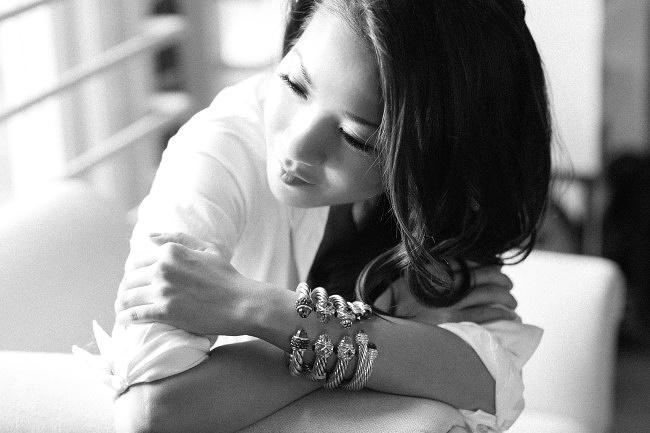bracciali rigidi idee regalo gioielli per natale
