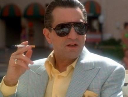 anello al mignolo chevalier uomo robert de niro film casino oro gioielli