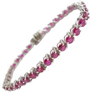 come scegliere bracciale tennis da regalare diamanti rosa gioielli