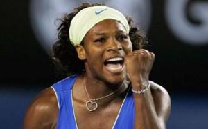 serena-williams come scegliere bracciale tennis diamanti sport gioielli oro