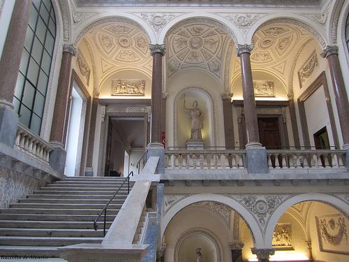 museo palazzo braschi serpenti bulgari mostra serpentiform