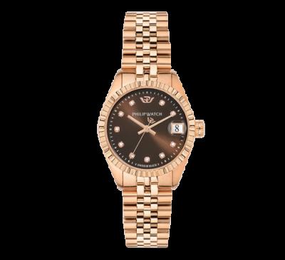 orologi-philip-watch-caribe-donna-solo-tempo-laminato