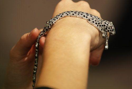bracciale pantera cartier wallis simpson gioielli più costosi del mondo